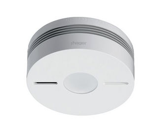 Hager France - s155-22x - Smoke Detector