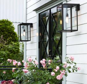 Original BTC - portico 7656 - Outdoor Wall Lamp