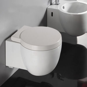Rue du Bain - wc suspendu 1425459 - Wall Mounted Toilet