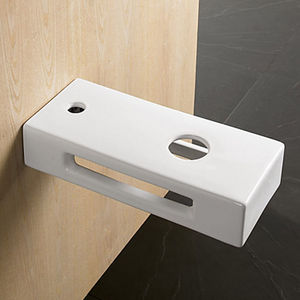 Rue du Bain -  - Towel Rack