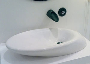 CasaLux Home Design - touch - Freestanding Basin