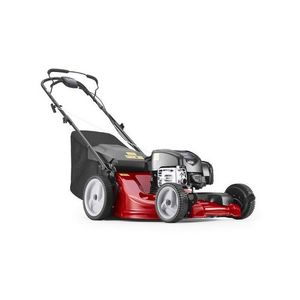 ZENOAH -  - Thermal Lawn Mower