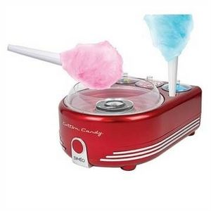 SIMEO -  - Candy Floss Machine