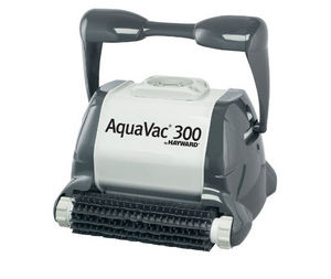 Piscineo - aquavac 300 brosses picots - Automatic Pool Cleaner