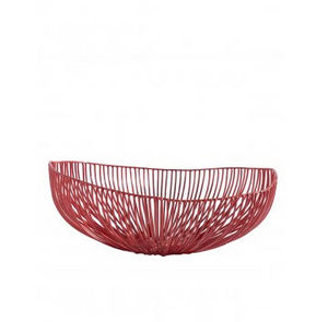 Welove design - meo rouge - Fruit Holder