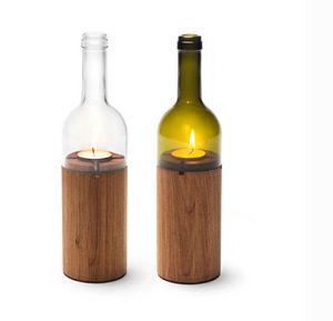 JETTE SCHEIB - wenlicht - Candle Jar