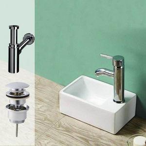 Rue du Bain -  - Wash Hand Basin