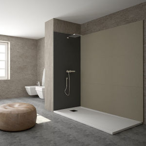 Rue du Bain - wc suspendu 1434890 - Shower Tray
