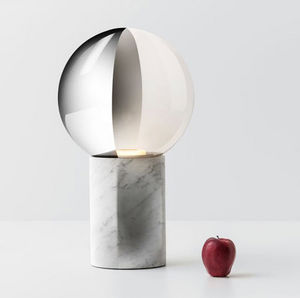 CARLO COLOMBO - je suis - Table Lamp