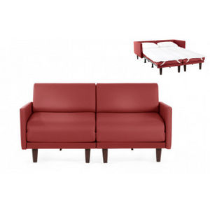 Likoolis - pacduo80l-grrojo - Daybed