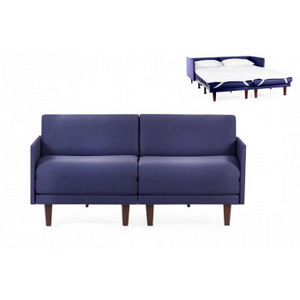 Likoolis - pacduo80m-filoblue - Daybed