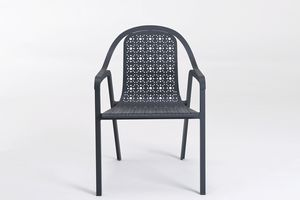 Unopiù - tline - Stackable Chair