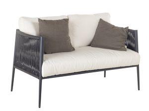Unopiù - luce - 2 Seater Sofa