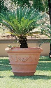 Enzo Zago - pot de fleur 1436731 - Garden Pot