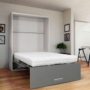 TOUSMESMEUBLES -  - Fold Away Bed