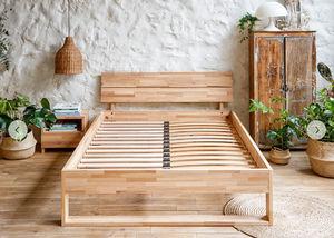 KIPLI - picardie - Double Bed