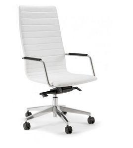 QUADRIFOGLIO -  - Office Armchair