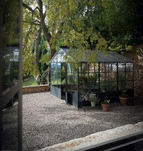 Unopiù - autoportée orangerie - Greenhouse