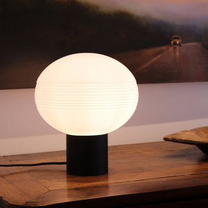 NEXEL EDITION - métal & verre - Table Lamp