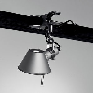 ARTEMIDE -  - Clip On Spotlight