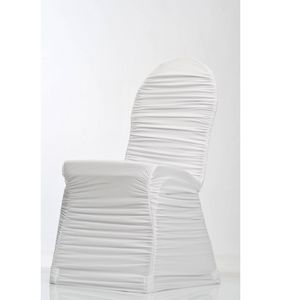 MES JOLIES TABLES -  - Loose Chair Cover