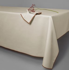 Quagliotti - claire - Rectangular Tablecloth