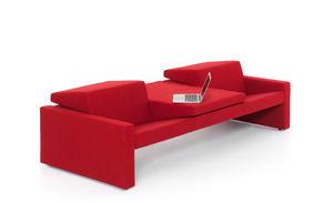 ALAIN BERTEAU - keypad - Visitor's Chair