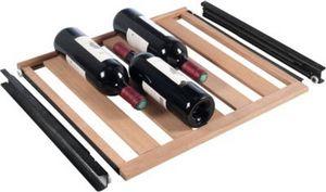 La Sommelière -  - Wooden Wine Bottle Rack