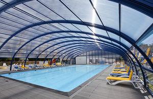 AbrisudPro - -cintré - Large Pool Enclosure For Professionals