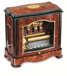 Reuge -  - Music Box