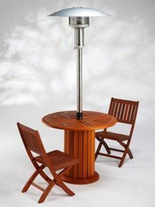 Sunshine -  - Gaz Patio Heater