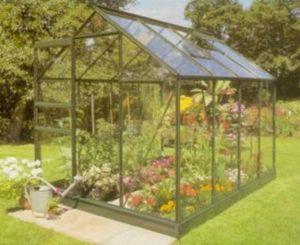 Cms Gardens -  - Greenhouse