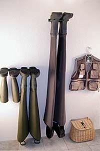 Prautil -  - Boot Rack