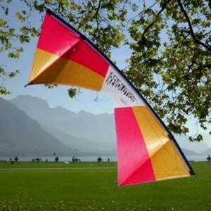 Tete En L' Air -  - Kite