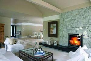 Bodart & Gonay - optifire 703-704 - Closed Fireplace