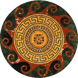 Marbrerie Des Yvelines -  - Mosaic
