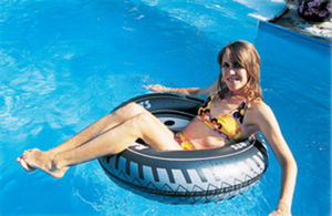 Sevylor Europe -  - Swimming Tube