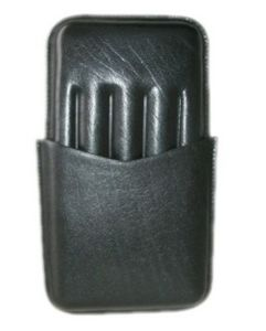 Hoc Pipe -  - Cigar Case