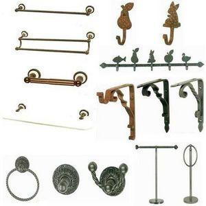 Flaner en Provence -  - Bathroom Accessories (set)