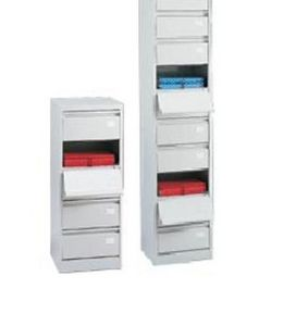 BURODIAL -  - Drop Door Storage Cabinet