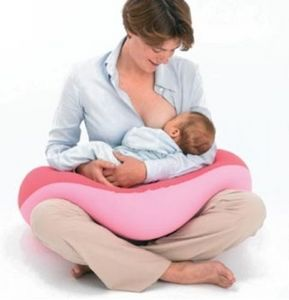 Breastfeeding cushion