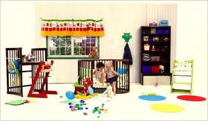 Stokke - chambre stokke® - Children's Bedroom 4 10 Years