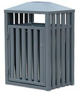 Neptune Outdoor Furniture -  - Garbage Can Cover