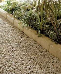 MARLUX - cluny - Lawn Edging