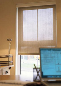 Decora Blinds Systems - uniview - Rolling Blind