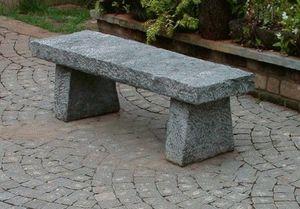 madastone -  - Garden Bench