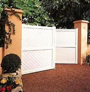 Alpal -   - Entrance Gate