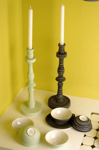 ISI -  - Candlestick
