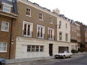 George Barnsdale & Sons -  - 2 Pane Window