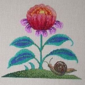 Royal School Of Needlework -  - Embroidery Kit
